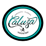 Logo of Calusa Golden Petal