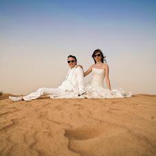 Свадебный фотограф Максим Шатров (Dubai). Фотография от 04.11.2018