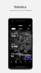 Virat Kohli Official App 2