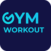 Gym Workout, Planner Tracker & Trainer