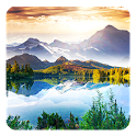 Mountains Live Wallpaper icon