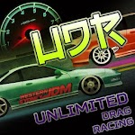 Unlimited Drag Racing Japan Icon
