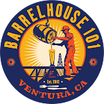 Logo of Barrelhouse 101 Pineapple Upside Down Cake