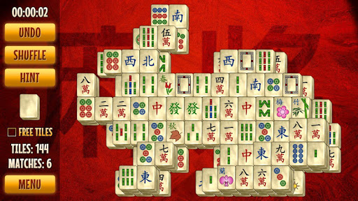 Mahjong Legends apkmr screenshots 6