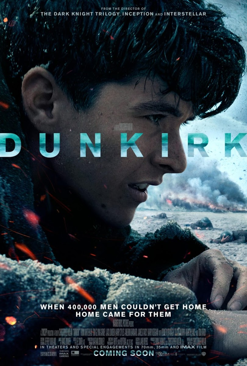Dunkirk official site