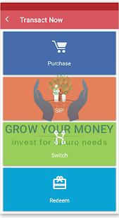 Grow Ur Money - náhled