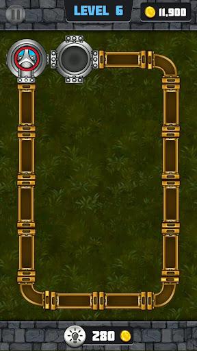 Plumber: Water Pipe Puzzle  trampa 4