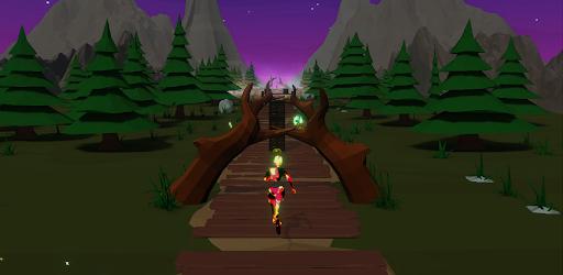 Run'N'Fun screenshot 1