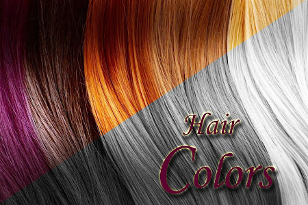 Hair Color Changer Real PRO 1.0 screenshot 713459