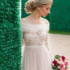 Wedding photographer Evgeniya Makhonenko (EvaMakh). Photo of 05.10.2016