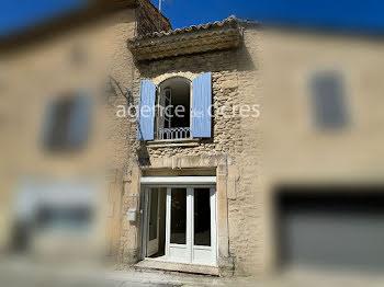maison à Cabrières-d'Avignon (84)