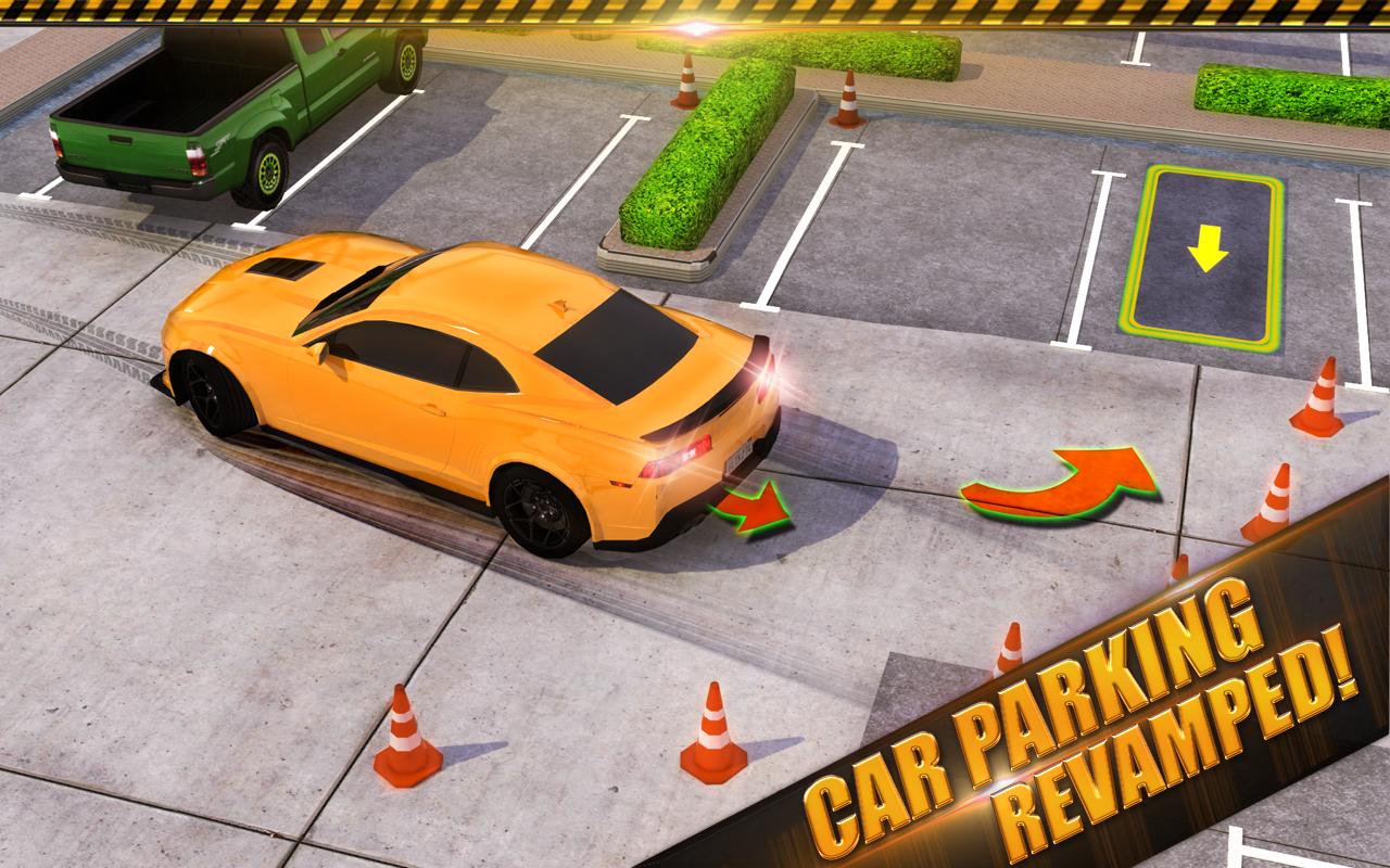 Modern Driving School 3D v1.2 Apk + Mod