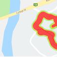 Self Stalker Heat Map apk
