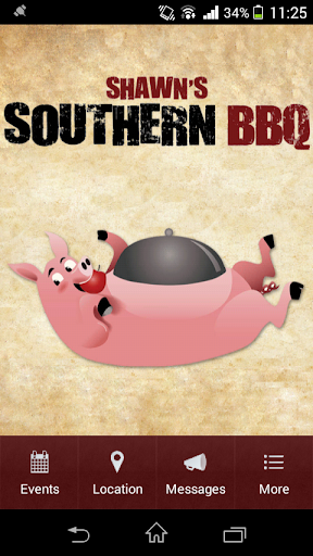 Shawns Southern BBQ