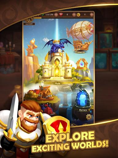 Puzzle Battle 1.0.6 screenshots 9