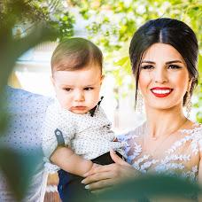 Wedding photographer Ella Deli (elladeli). Photo of 22.06.2017