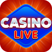 Casino Live - Slots, Bingo, Poker & Card Game