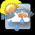ID374-NFC天氣預報