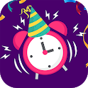 Birthday Reminder: Calendar Bday Alarm icon