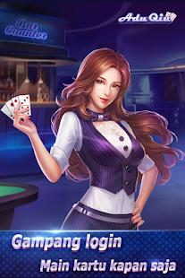 Adu Qiu : Domino QiuQiu