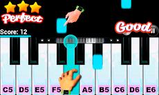 魔法のピアノのおすすめ画像2