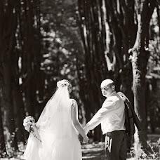 Wedding photographer Aleksandr Bogdan (AlexBogdan). Photo of 16.08.2013