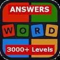 4 Pics 1 Word Answers Cheats icon