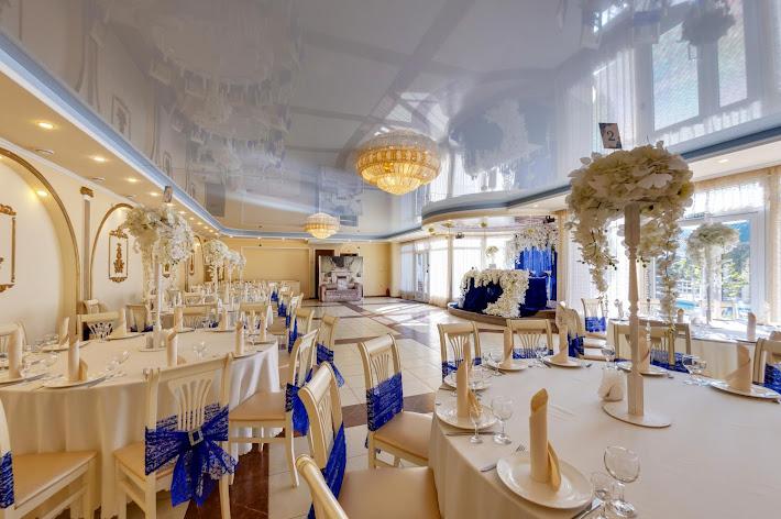 Фото №3 зала Версаль