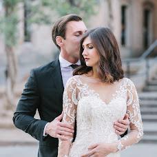 婚礼摄影师Olga Lisova(OliaB)。27.08.2017的照片
