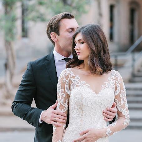 Wedding photographer Olga Lisova (OliaB). Photo of 27.08.2017