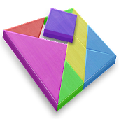 Tangram Puzzle-7 Android APK Download Free By Style-7