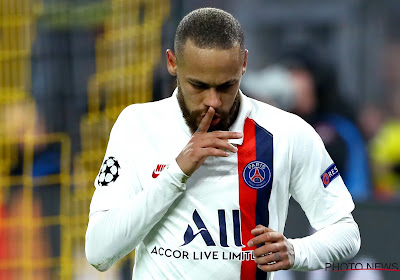 Neymar doneert bijna miljoen euro en blijft daarmee onder Messi en Ronaldo