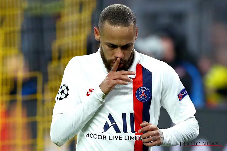 Neymar refuse de payer le FC Barcelone !