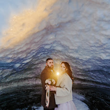 Wedding photographer Ilya Spektor (iso87). Photo of 20.02.2019