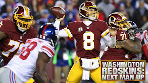 Washington Redskins: Next Man Up thumbnail