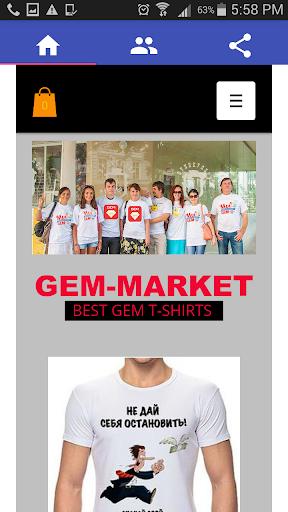 Gem-Market