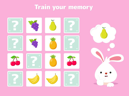 Tiny Puzzle u2764ufe0f Educational games for kids free 2.0.27 screenshots 13