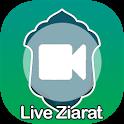 Live Ziarat لائیو زیارت icon
