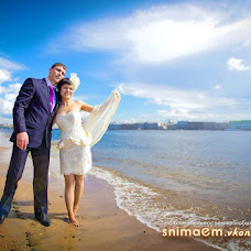 Wedding photographer Feliks Kudashev (snimaem). Photo of 21.03.2013