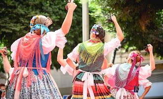 Certamen de Indumentaria Tradicional 2019