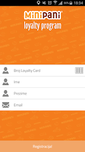 Loyalty Partner screenshot 4