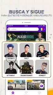 Nimo TV – Play. Live. Share. 5