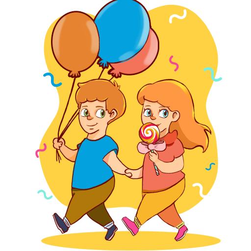 Kids Media avatar image