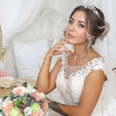 Wedding photographer Yuliya Maslennikova (JulM). Photo of 20.10.2017