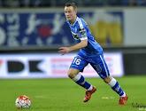 Vanhaezebrouck vertelt waarom Rob Schoofs ontbreekt op de Europese lijst van AA Gent