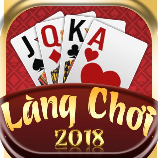 Game bai doi thuong - Làng chơi 2018 - danh bai