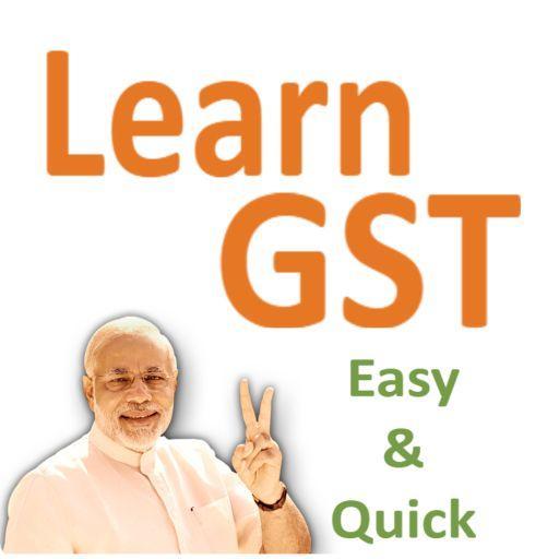 Learn GST