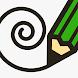 SpiralPen - Androidアプリ