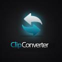 Clip Converter MP3 icon