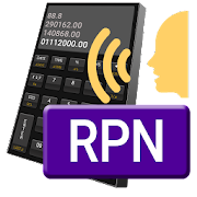 S3 RPN Calculator with Voice